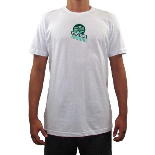 Camiseta-Emblema-Metal