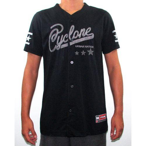 Camiseta-Quarter-Stars