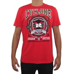 Camiseta College Metal
