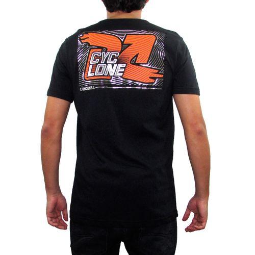 Camiseta Evolution Metal