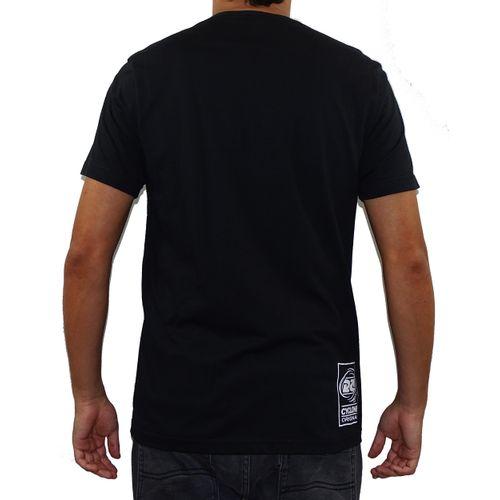 Camisa Metal Cyclonado Bolt