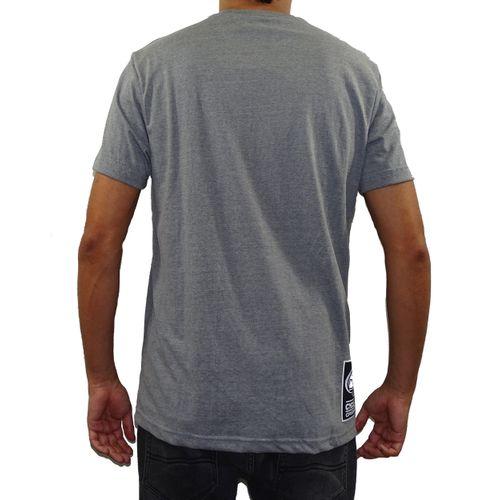 Camisa Metal Cyclonado Storm