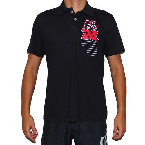 Camisa Polo Evolution Metal