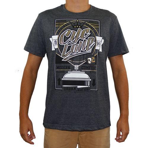 Camisa Spray Metal