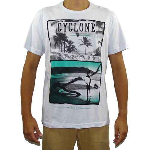 Camisa Localizada Paradise