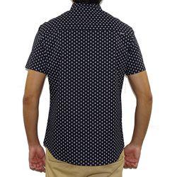 Camisa Tecido Estampada Archor