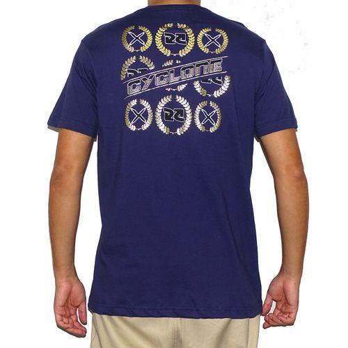Camisa Real Metal