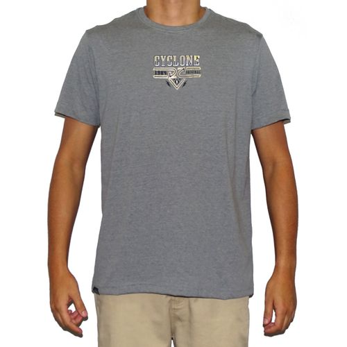Camisa Custom Metal