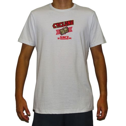 Camisa Localizada Since Metal