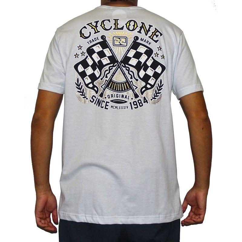Camisa Racing Metal