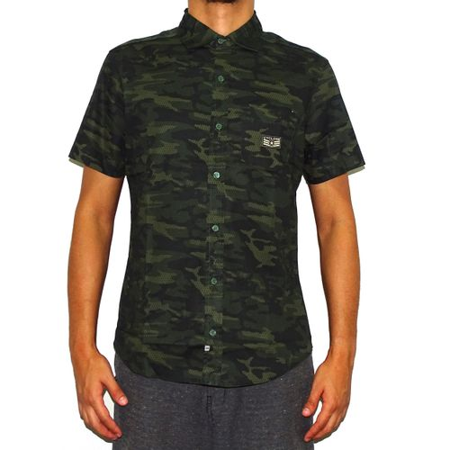 Camisa Kamikaze