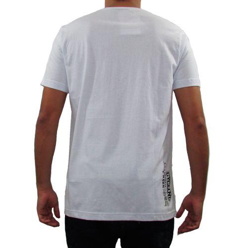 Camisa Natural Metal