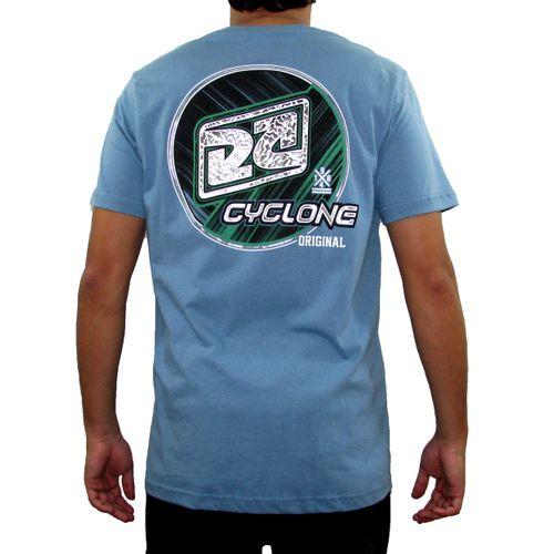 Camisa Design Metal