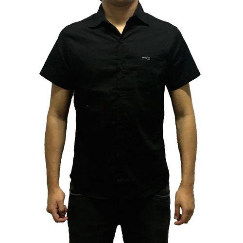 Camisa Tecido World