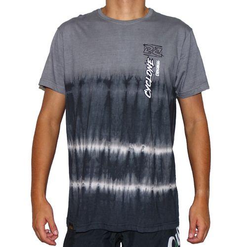 Camisa Stone Tie Dye Pincelado