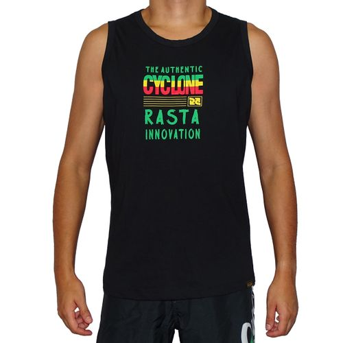 Regata Innovation Rasta Metal