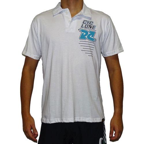 Camisa Polo Evolution Metal