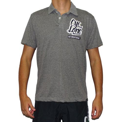 Masculino - Camisa Polo Cyclone 143 VERMELHO GG XL – cyclone 42e83dd96cd52