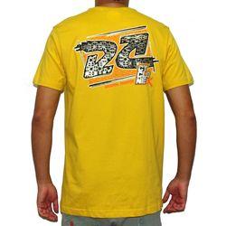Camiseta Adamantium Metal