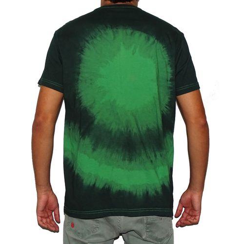 Camisa Stone Tie Dye Graffitti