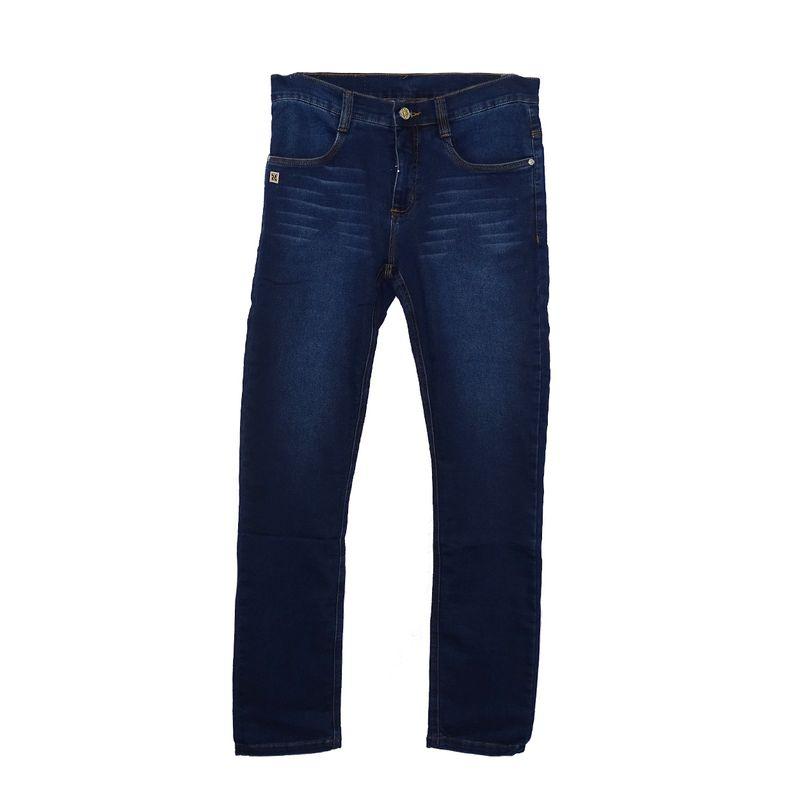Calça Jeans Moletom Skinny Califórnia