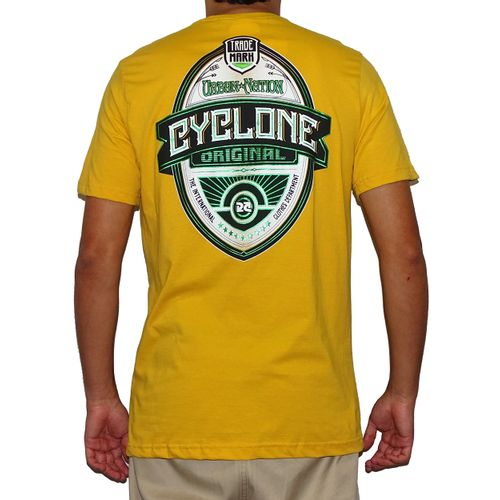 Camisa Emblem Metal