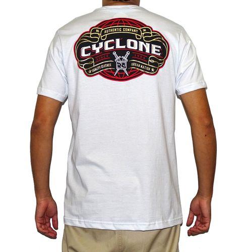 Camisa Temple Metal