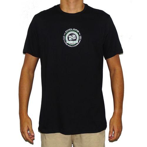 Camisa Supply Metal