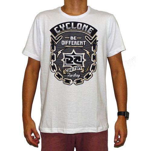 Camisa Corrente Metal