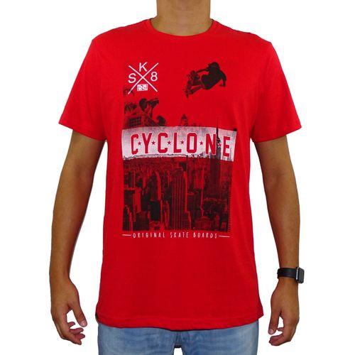 Camisa SK8 Vermelha