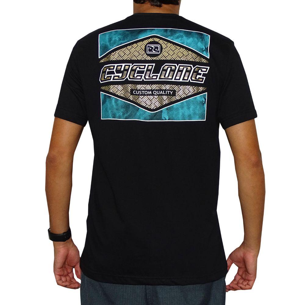 ca1d877250 Camisa Arial Metal - cyclone