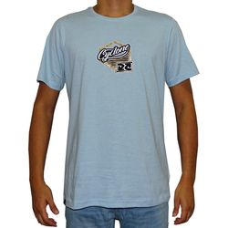 Beck Metal Azul Costas