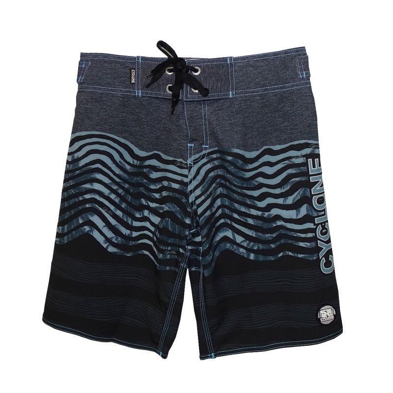 Stretch Sea Waves