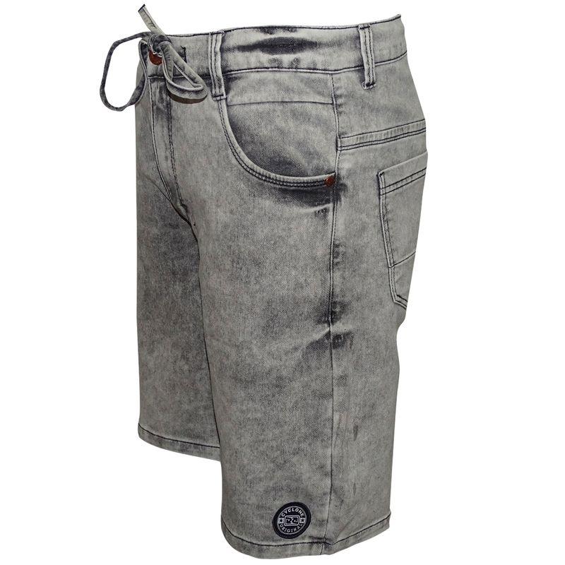 Jeans Moletom Water