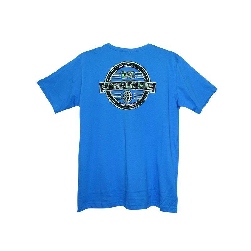 Global Metal Infantil Azul