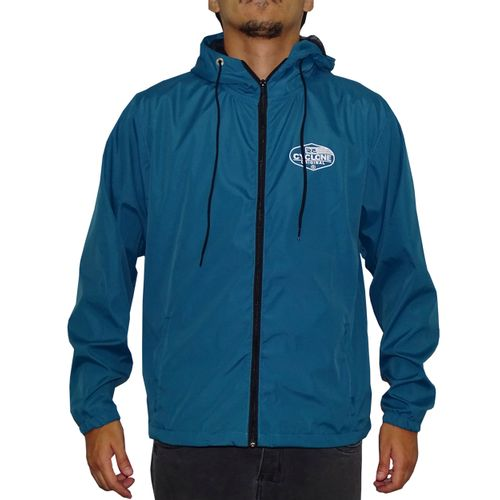 Windbreak Emborrachado Azul