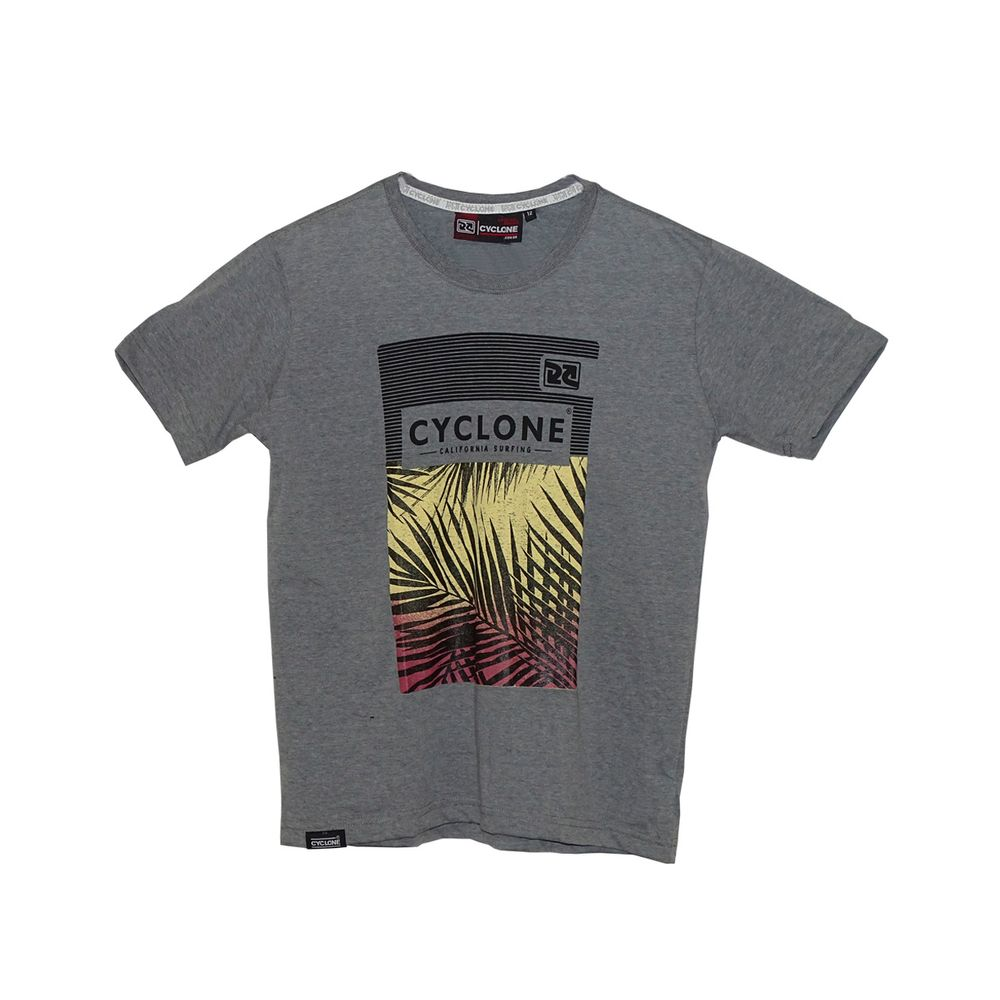 e306862d3f Camisa Infantil Tropical - cyclone