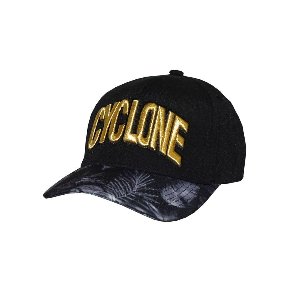 Boné Aba Curva Tropical - cyclone 4976ae3bfd30b