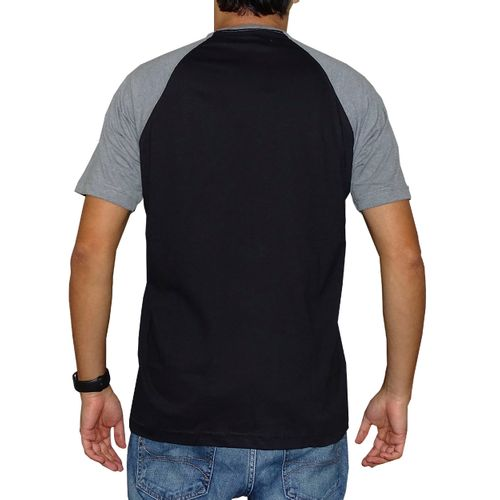 Costas Camisa Raglan International