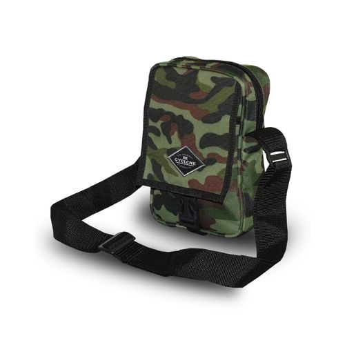 Bolsa Shoulder Big Engate Camuflada
