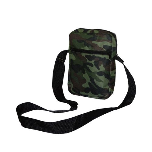 Costas Bolsa Shoulder Big Engate Camuflada