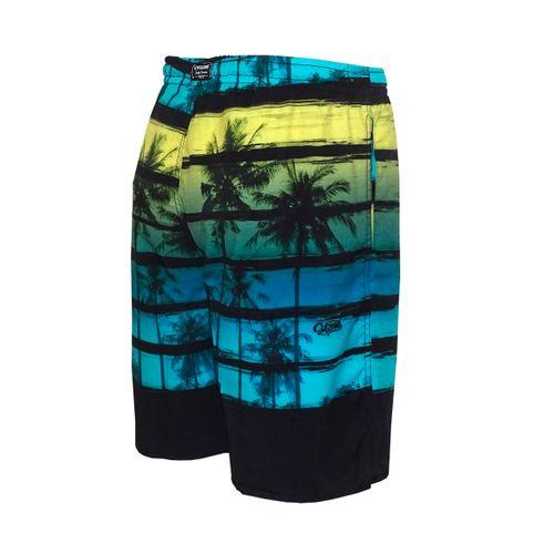 Costas Short Stretch Tahiti