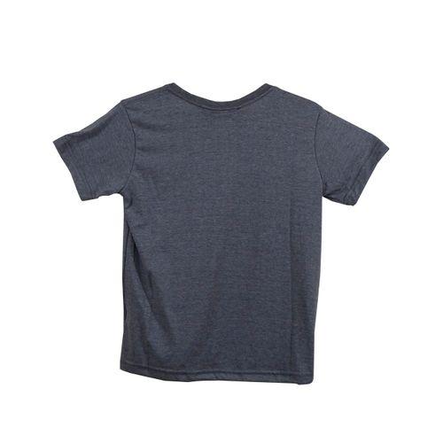 Costas Camisa Infantil Swiss Metal