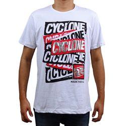 Camisa Elevation Metal Branca
