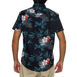 Camisa Tecido Tropical