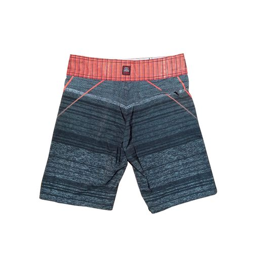 Costas Bermuda Água Infantil Stretch Liberty
