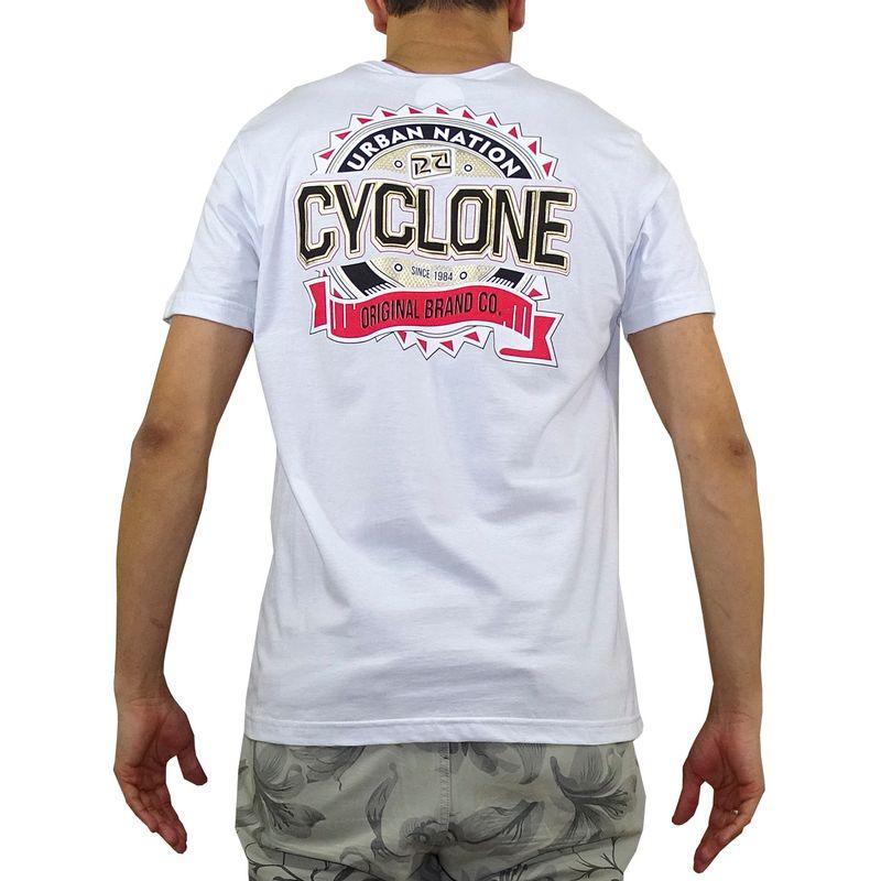 Camisa Gear Metal Branca