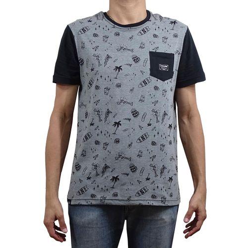 Camisa Bolsinho Sports