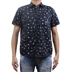 Camisa Tecido Sports