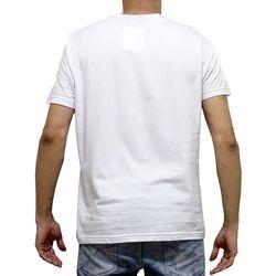 Camisa Hawaii Branca